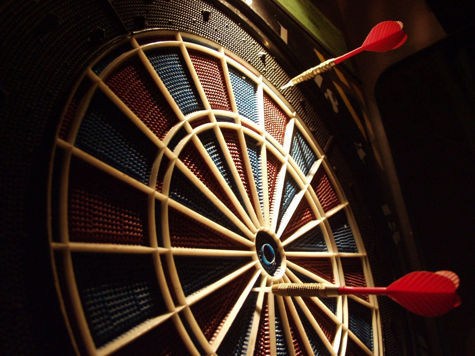 Darts (1)