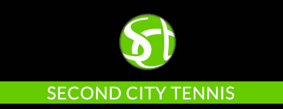 Second City Tennis Summer Programs
