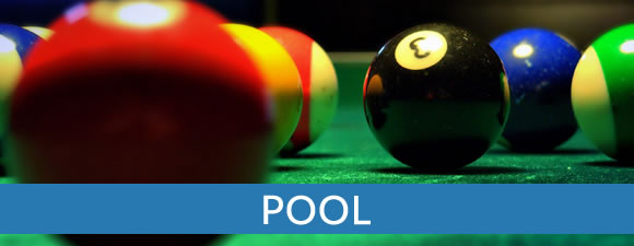 Pool Registration Open!