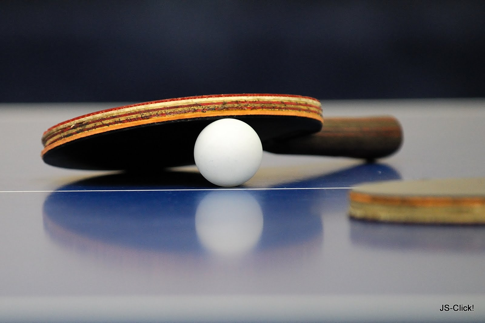 CyberCom Table Tennis Tournament